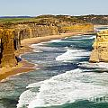 Twelve Apostles by Tim Hester