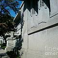 Unity Temple by Alfie Martin