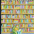 New Yorker October 18th, 2010 by Roz Chast
