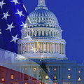 Usa, Washington Dc by Jaynes Gallery