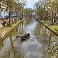 Utrecht by Joana Kruse