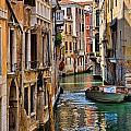 Venice by David Davis