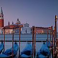 Venice Morning by Brian Jannsen
