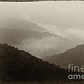 View From Highland Scenic Highway by Thomas R Fletcher