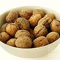 Walnuts by Michal Boubin