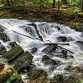 Waterfall by Steffen Gierok