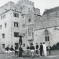 What Next For Prince Charles?a Multi Racial College? by Retro Images Archive