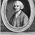 William Hunter (17178-1783) by Granger