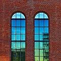 Windows by Kent Mathiesen
