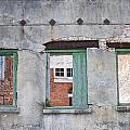 3 Windows by Pamela Schreckengost