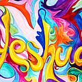 Yeshua by Nancy Cupp