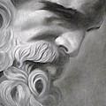 Zeus by Adrian Pickett