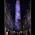 30 Rock Building by Larry Jost