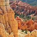Bryce Canyon by Ray Mathis