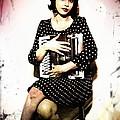Typewriter Erotica by Eric D Lough