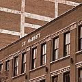 311 Market Street by Jeanne May