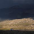 Colorado Rockies by Scott Warren