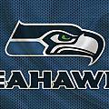 Seattle Seahawks by Joe Hamilton