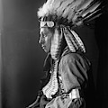 Sioux Native American, C1900 by Granger