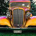33 Chevy by Daniel Enwright