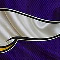 Minnesota Vikings by Joe Hamilton