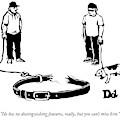 New Yorker September 28th, 2009 by Drew Dernavich