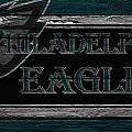 Philadelphia Eagles by Joe Hamilton
