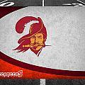 Tampa Bay Buccaneers by Joe Hamilton