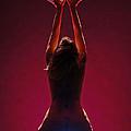 3432 Passion Series Feminine Power by Chris Maher