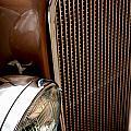 35 Chevy by Adam Vance