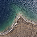 Observation Of Dead Sea Water Level by Ofir Ben Tov
