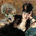 France, Ile De France, Paris, Muse by Everett