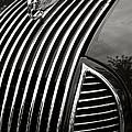 '36 Pontiac  by Dennis Hedberg