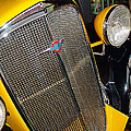 37 Chevy Panel Delivery by John Bushnell