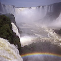 Iguazu Falls National Park, Argentina by Javier Etcheverry