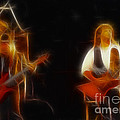 38 Special-94-larry N Jeff-gb20a-fractal by Gary Gingrich Galleries