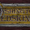 Washington Redskins by Joe Hamilton