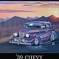 '39 Chevy by Stuart Swartz