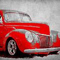 39 Ford by Steve McKinzie