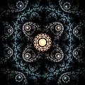 3d Abstract Carpet  by Radoslav Nedelchev