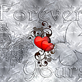 Forever Yours by Carlos Diaz