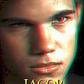 3d Jacob by Paul Van Scott