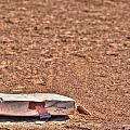 3rd Base by Michael Frank Jr
