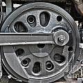 4-8-8-4 Wheel Arrangement by Gary Keesler