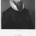 Ambroise Pare (1517?-1590) by Granger