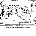 Battle Of Monmouth, 1778 by Granger
