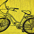 Bike 5 by William Cauthern