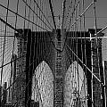 Brooklyn Bridge by Georgina Gomez