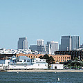 Buildings At The Waterfront, San by Panoramic Images