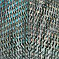 Canary Wharf London Art by David Pyatt